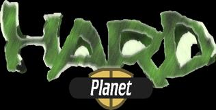 Hard Planet